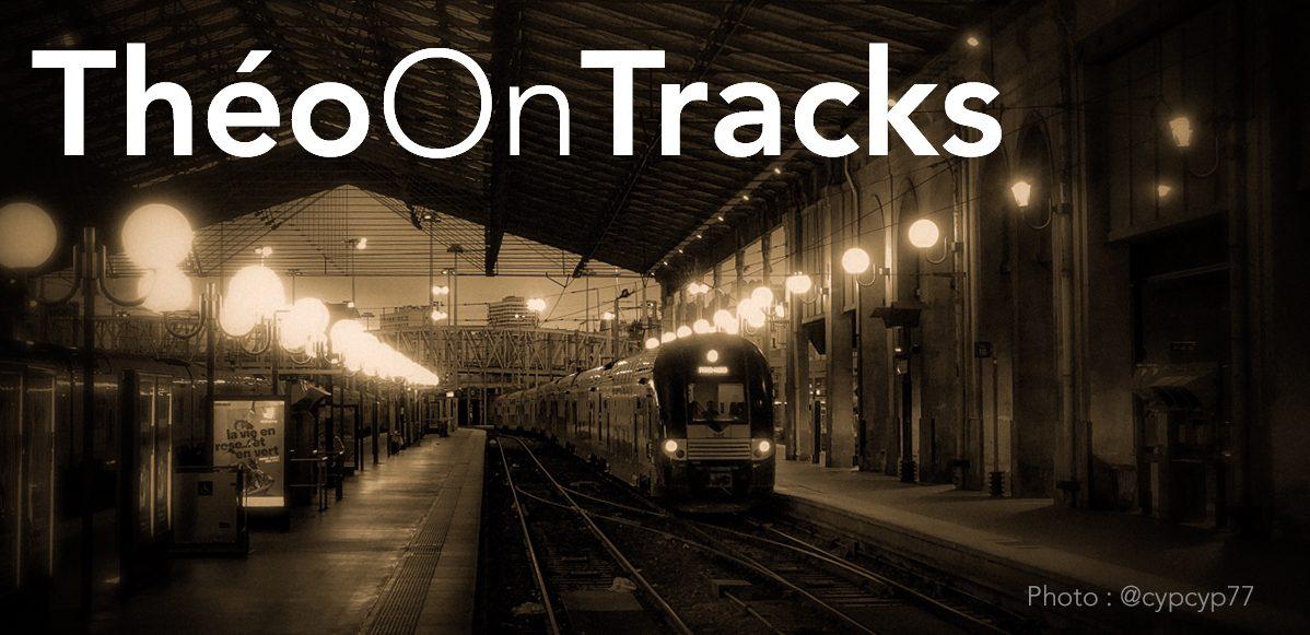 Théo on Tracks